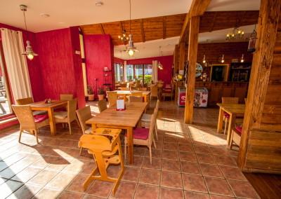 Restaurace penzion Kovářov