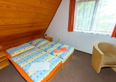 Pokoj penzion Kovářov